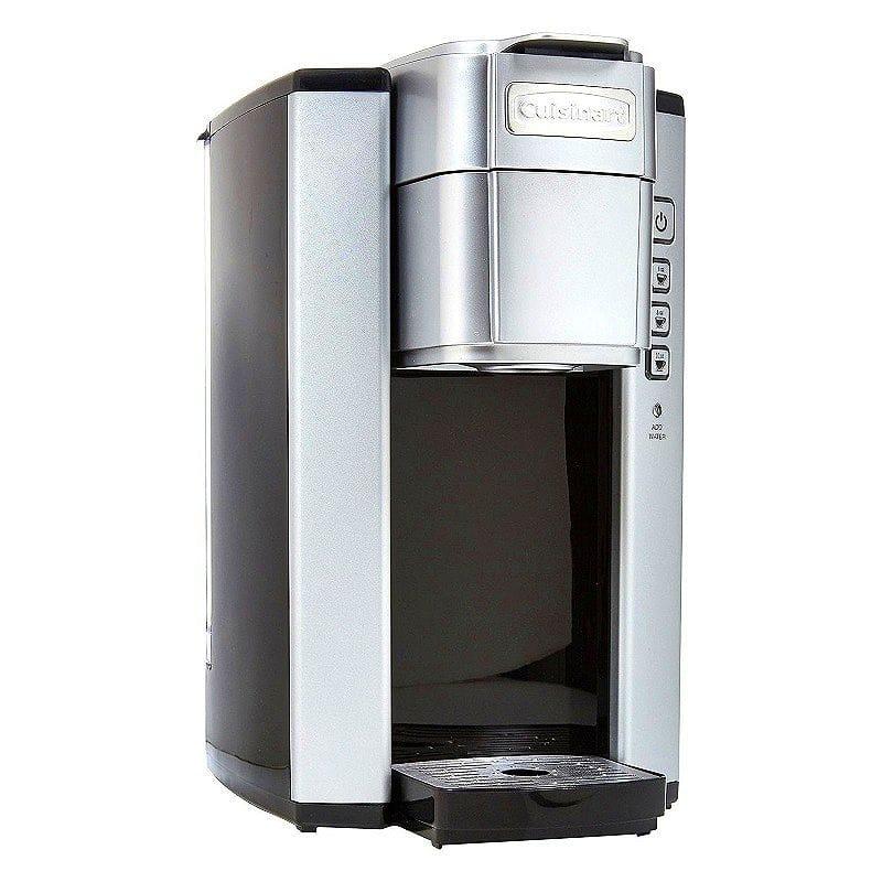 クイジナート シングルサーブ コーヒーメーカー Kカップ対応 Cuisinart SS-5 Cuisinart Single Serve Brewer 家電