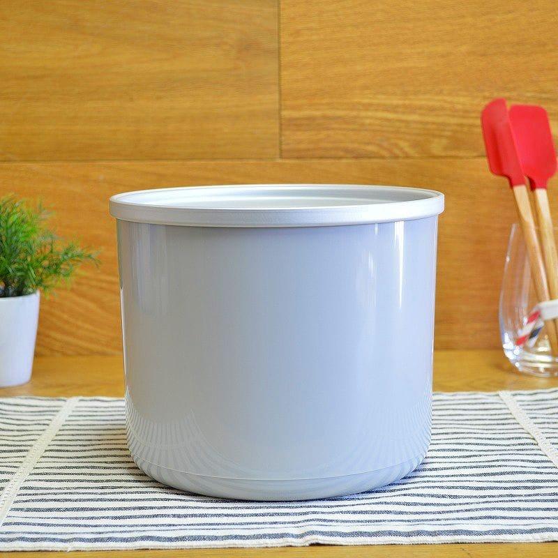 クイジナート アイスクリームメーカー ICE-60W ICE-70用 フリーザーボウル Cuisinart ICE-70RFB Replacement Freezer Bowl