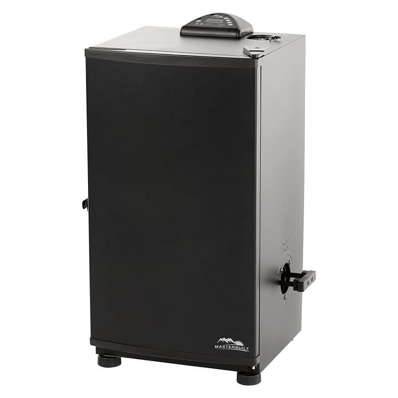 燻製機 本格 デジタル 電気スモーカー 温度設定 タイマー付 高さ84cm 燻製器 Masterbuilt 20071117 30