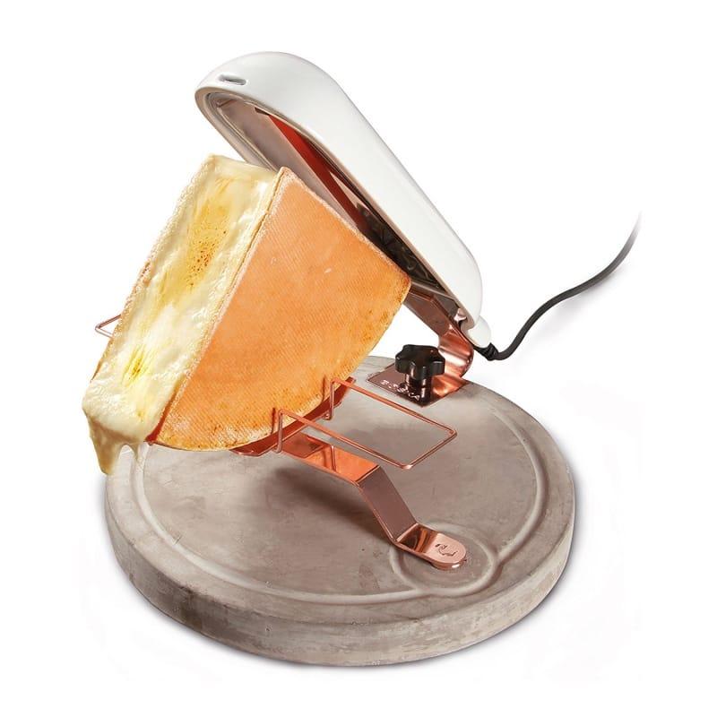 ボスカ ラクレットオーブン チーズを溶かす専用ヒーター コンクリート 1/4サイズ用 グリル ストーブ ハイジ Boska Raclette 851500 家電