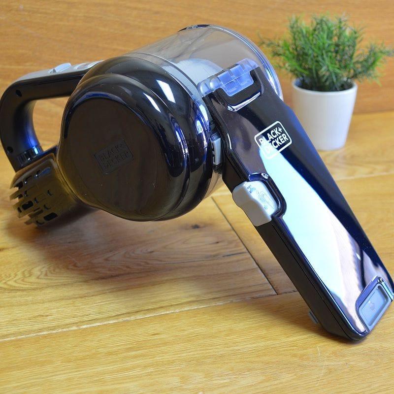 ブラック&デッカー マックス リチウムバッテリー 充電式 バキューム 掃除機 Black+Decker BDH2000PL MAX Lithium Pivot Vacuum, 20-volt 家電