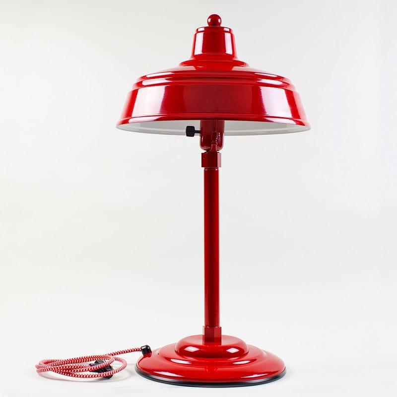 アンティーク デスクライト レトロ 照明 ランプ カスタマイズ可能 オーダーランプ ビンテージ テーブルランプ Barn light electric The Admiral Retro Desk Lamp 家電