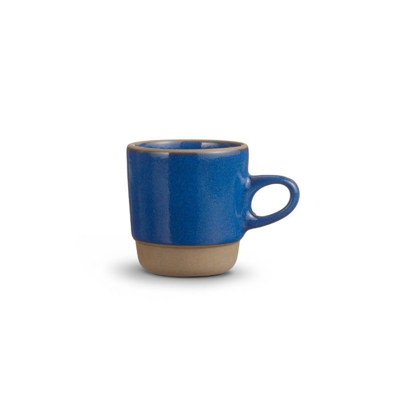 ヒース 陶器 セラミック マグカップ コップ Stack Mug Rim Line カリフォルニア