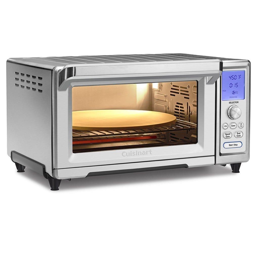 クイジナート コンべクションオーブン Cuisinart TOB-260N1 Convection Oven 家電