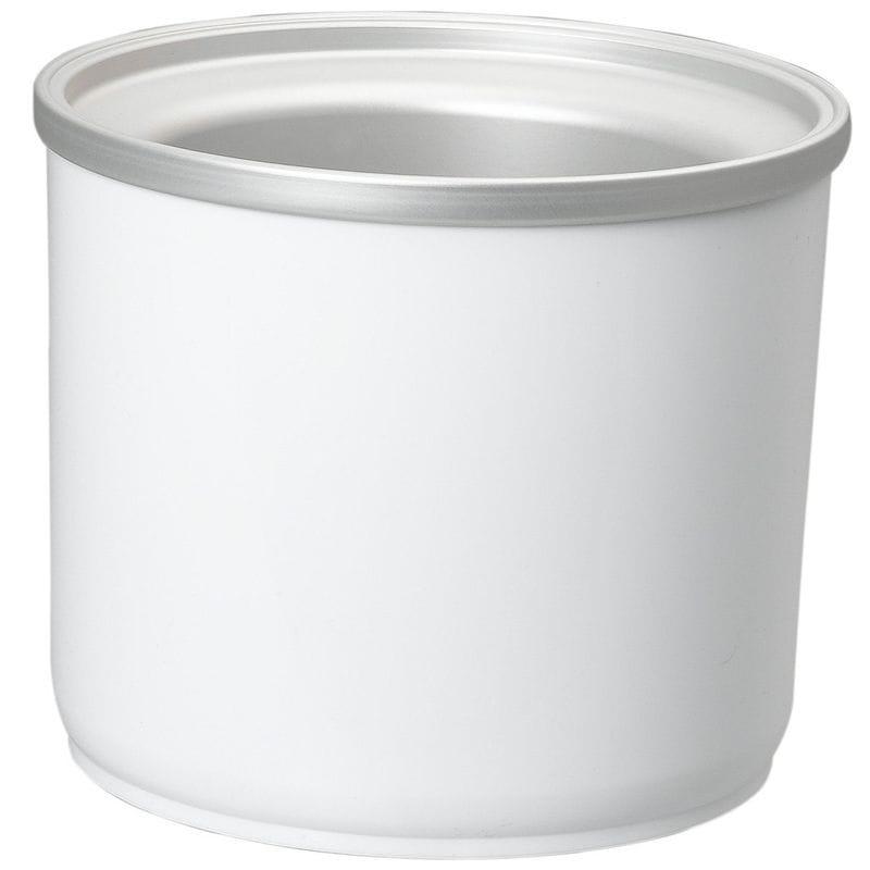 クイジナート ソフトクリームメーカー専用フリーザーボール Ice-45用 Cuisinart 1 1/2 Quart Ice Cream Maker Freezer Bowl - For use with the Cuisinart Mix It In Soft Serve Ice Cream Maker ICE-45RFB