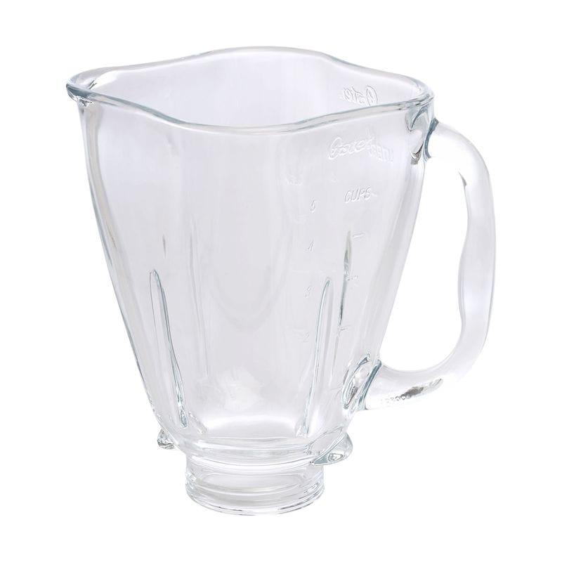 オスター オスタライザー ブレンダー ミキサー パーツ クローバー型 ガラスジャー Oster Clover Glass jar