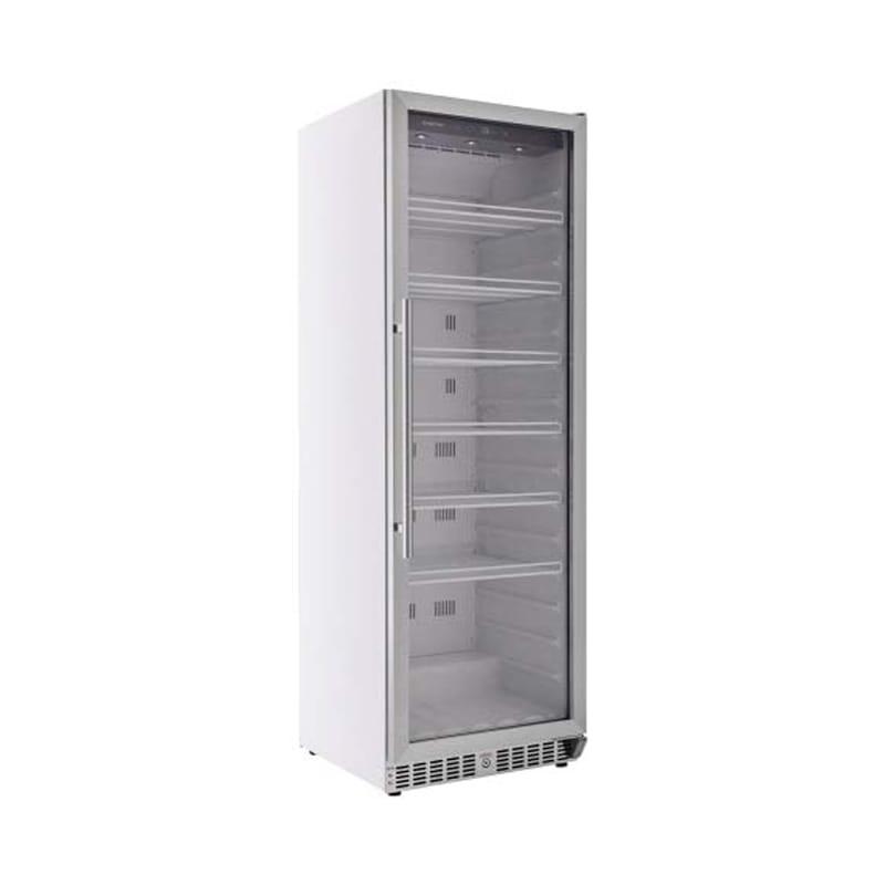 ビルトイン 冷蔵庫 396L ワイヤーシェルフ6段 EdgeStar VBR640 14 Cu. Ft. Built-In Commercial Beverage Merchandiser