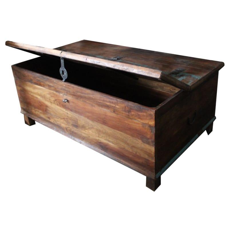 Alphaespace Usa Loon Peak Lottie Box Trunk Coffee Table Where