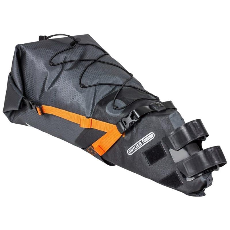 大容量 サドルバッグ ラージ 自転車 ロードバイク マウンテンバイク MTB REI Ortlieb Seat-Pack Saddle Bag - Large