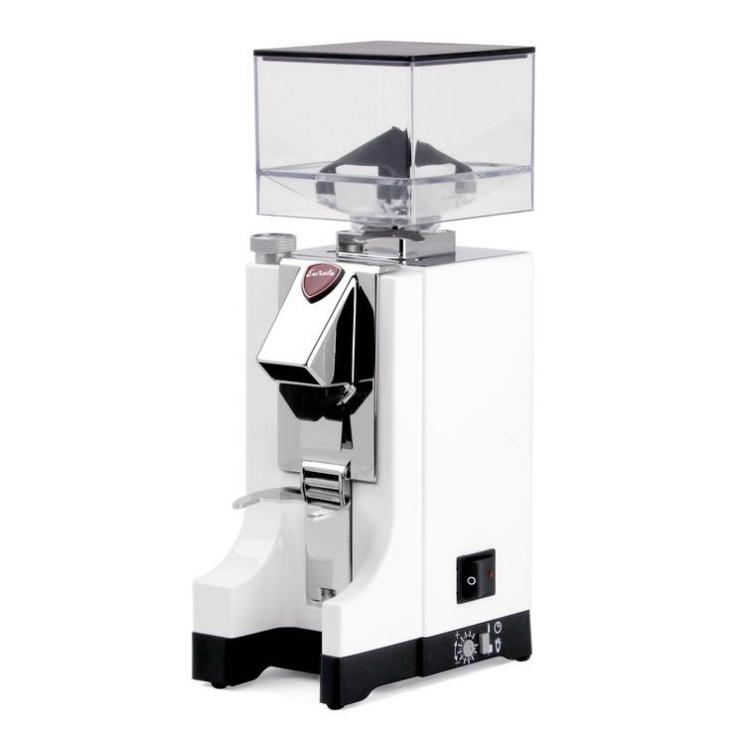エスプレッソ グラインダー 豆挽き タイマー調節 業務品質 カフェ Eureka Mignon Instantaneo Espresso Grinder 家電