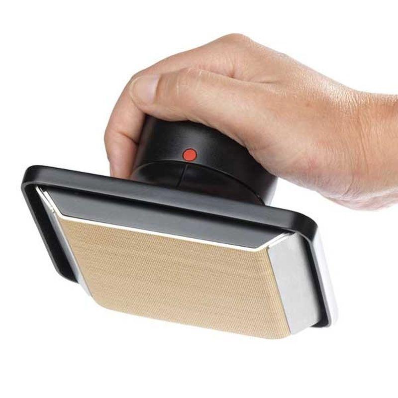 クランプーズ社 クレープメーカー用 クリーナー&クリーニングパッド Krampouz Crepe Cleaner & Pad