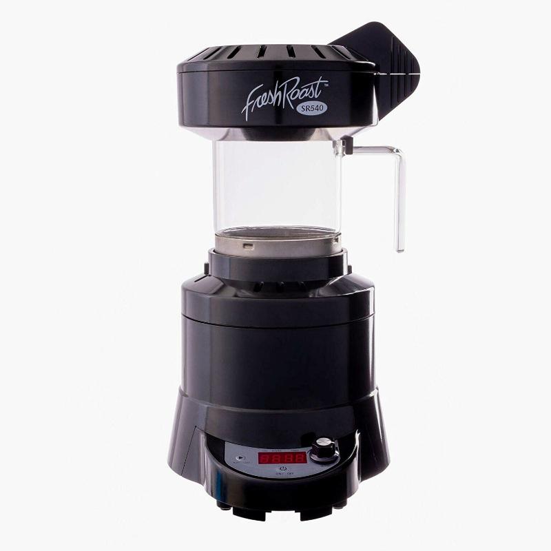 コーヒーロースター 自動 珈琲 焙煎 FreshRoast SR540 Automatic Coffee Bean Roaster 家電