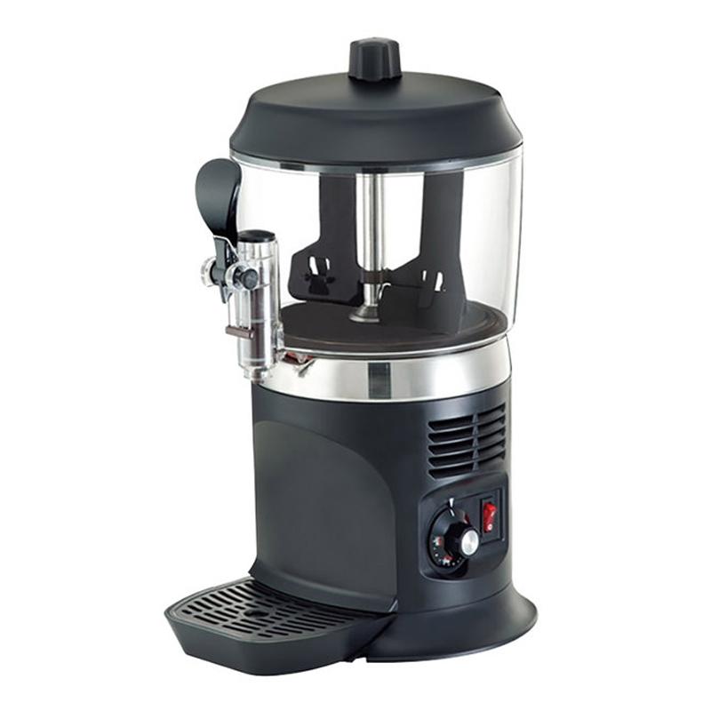 ホットドリンクサーバー ディスペンサー 4.7L レストラン カフェ ホテル Benchmark USA 21011 5 Qt. Hot Beverage / Topping Dispenser 家電