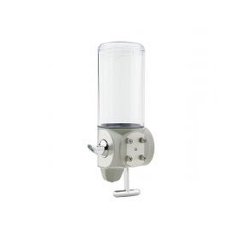 シンプルヒューマン パーツ シャンプー ディスペンサー 浴室 バス シャワー用 シャンプー お風呂 石けん ステンレス製 壁用 ポンプ simplehuman Wall-Mount Pumps Dispenser PD0377
