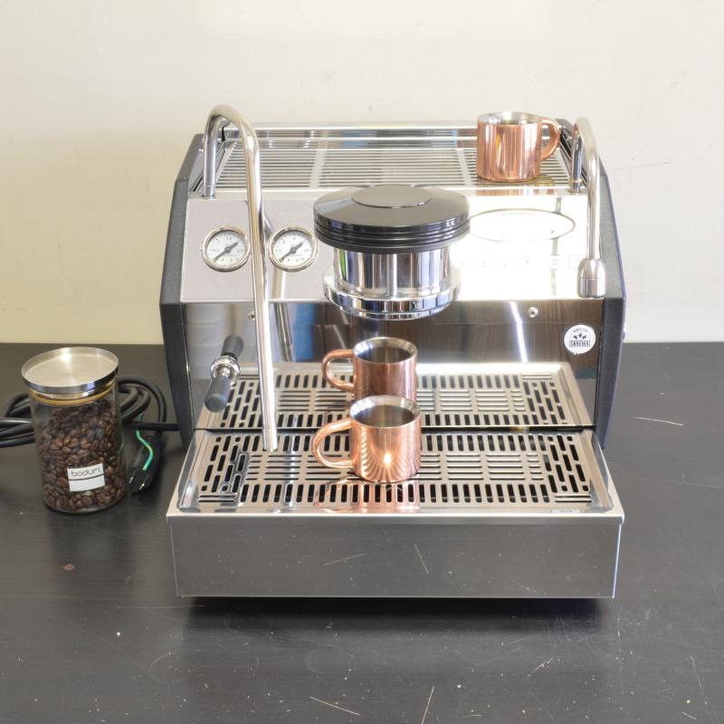 ラ・マルゾッコ 業務品質 エスプレッソマシン イタリア製 La Marzocco GS3 Espresso Machine キッチン家電
