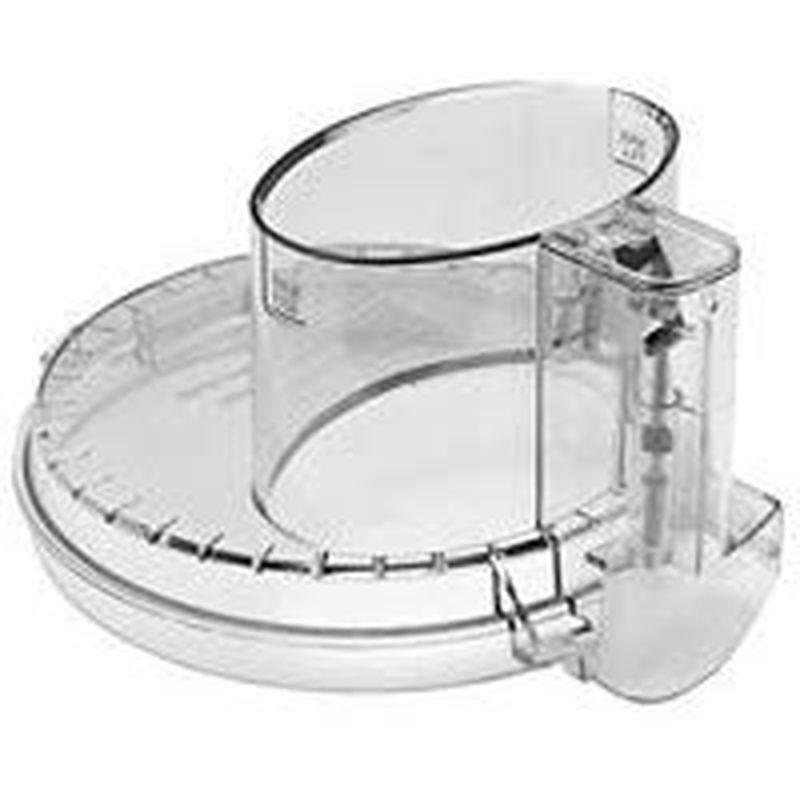 クイジナート フードプロセッサー用 ワークボウルカバー パーツ Cuisinart Work bowl Cover Part DFP-14NWBCT1
