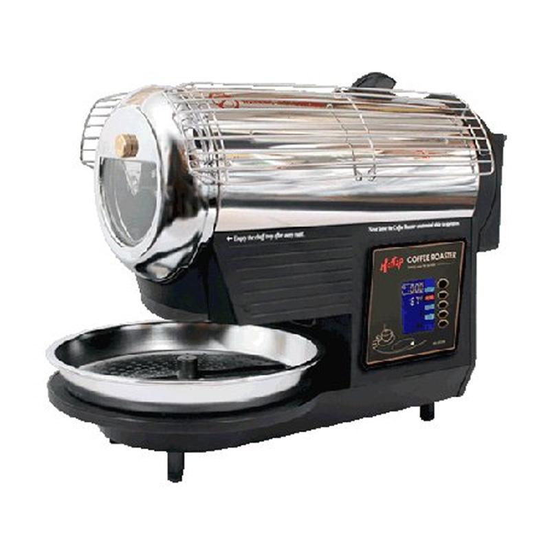 家庭用 電動焙煎器 コーヒーロースター Hottop Home Coffee Roaster KN-8828B-2K 家電