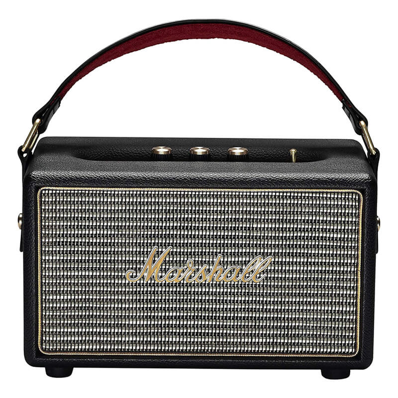 マーシャル アンプ型 ポータブルスピーカー Bluetooth Marshall Kilburn Portable Bluetooth Speaker