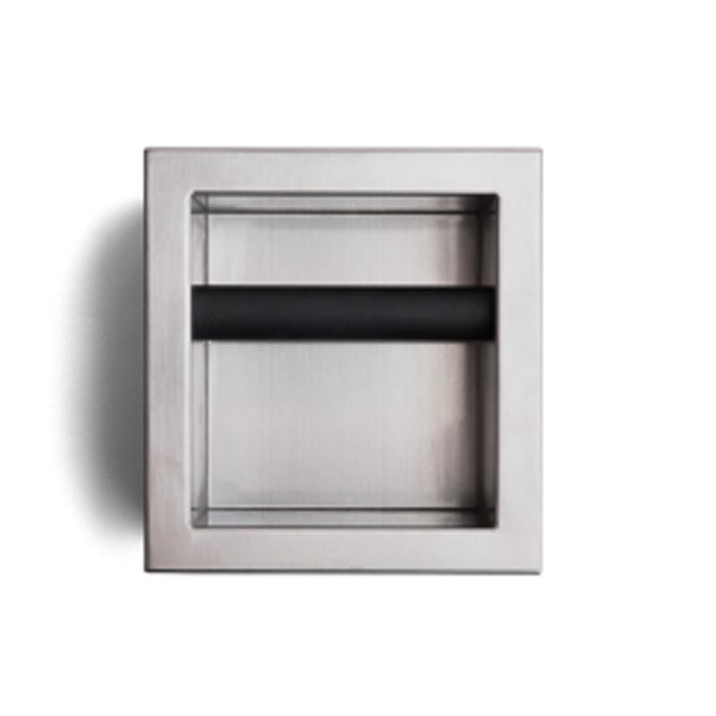 エスプレッソ用 ノックボックス ステンレス ラ・マルゾッコ La Marzocco Home Knockbox