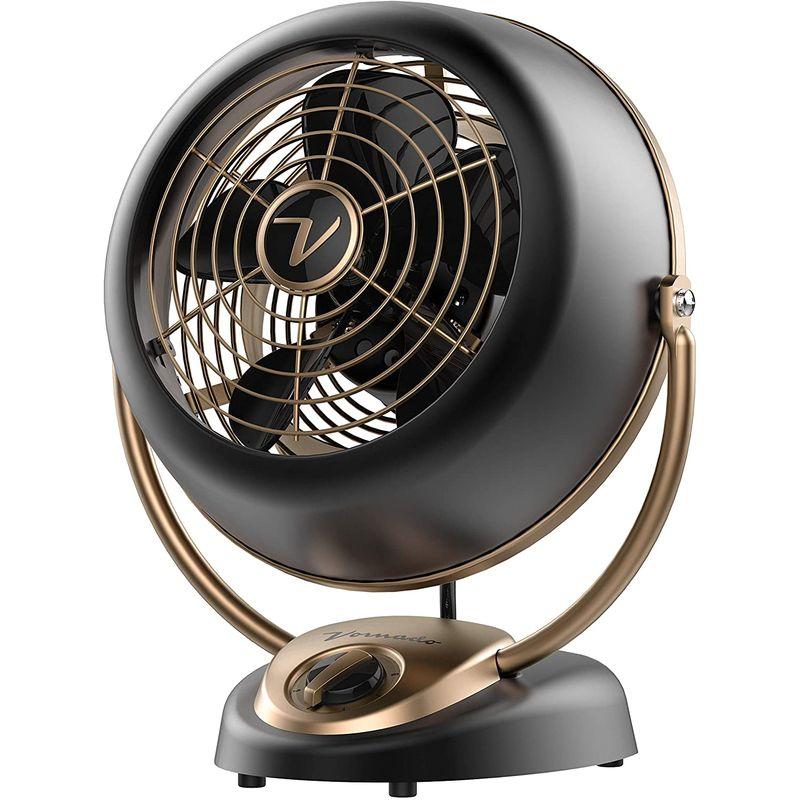 ボルネード サーキュレーター アルケミー ビンテージ ファン 空気循環 扇風機 直径19cm Vornado VFAN Alchemy 家電
