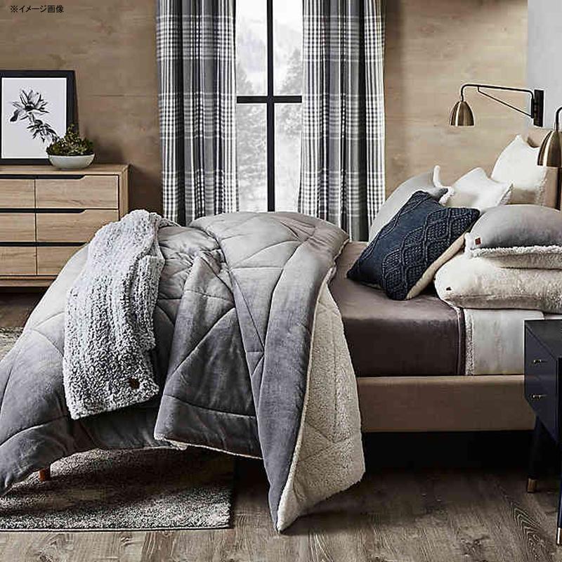 輝く高品質な アグ リバーシブル 枕カバー Set UGG 218×173cm コンフォーターセット 掛け布団 枕カバー エイブリー UGG Avery Reversible Comforter Set Twin, 鳥福:d02944be --- kanvasma.com