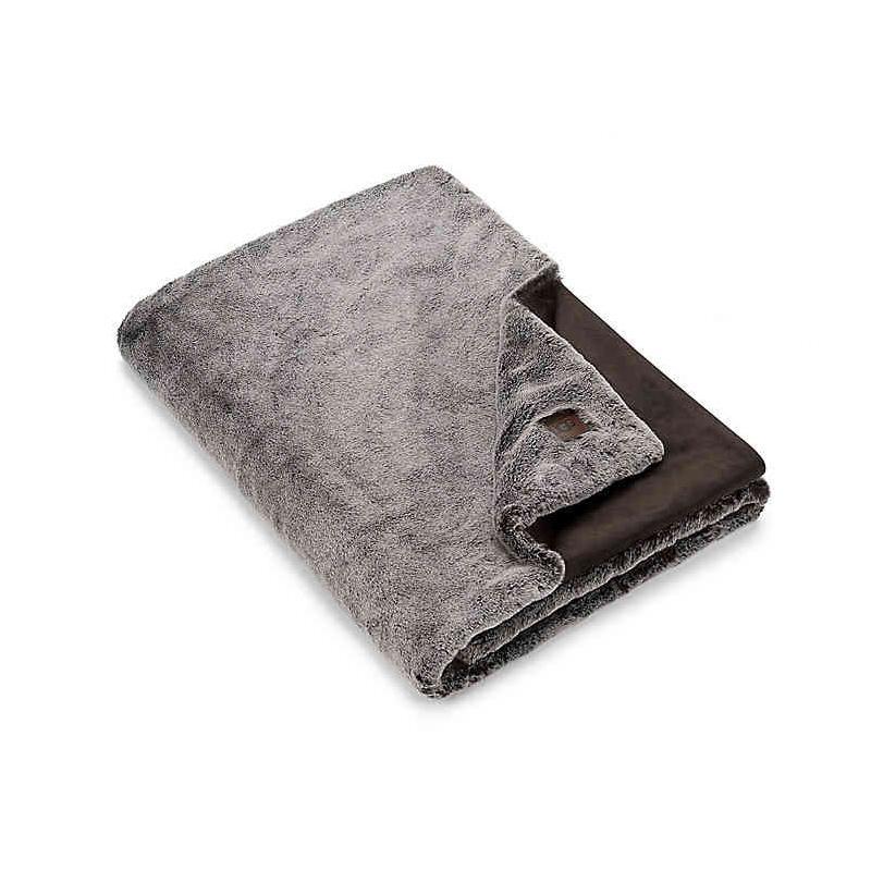 魅力的な アグ 毛布 127×178cm ブランケット ドーソン Dawson ドーソン フェイクファー UGG Dawson Faux ブランケット Fur Throw Blanket, MAMA KIN':6ce42343 --- kanvasma.com