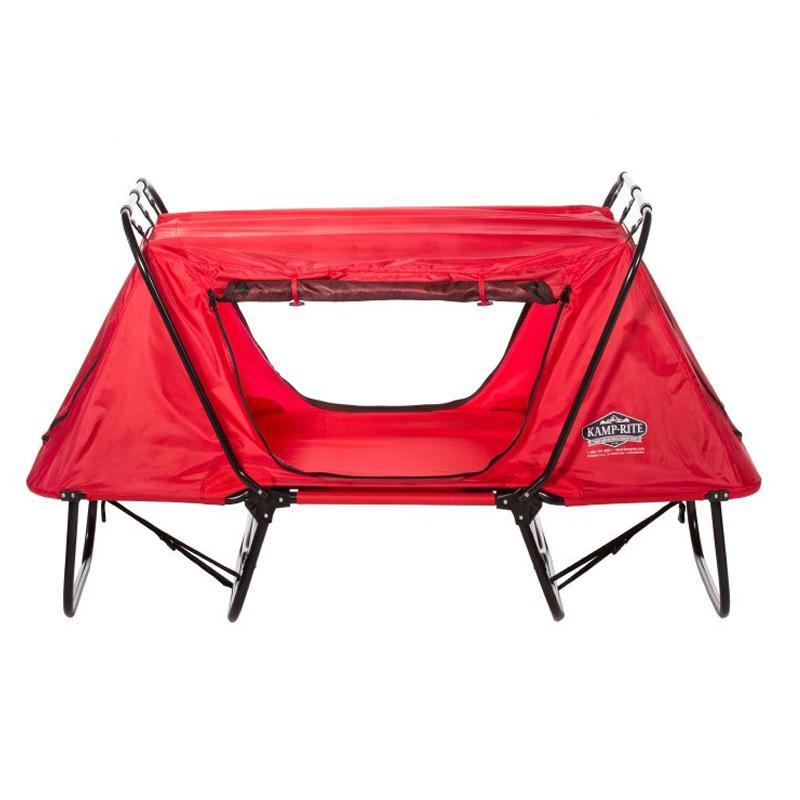 子供用 テントコット キッズコット 高床式 アウトドア キャンプ Kamp-Rite Kid's Cot