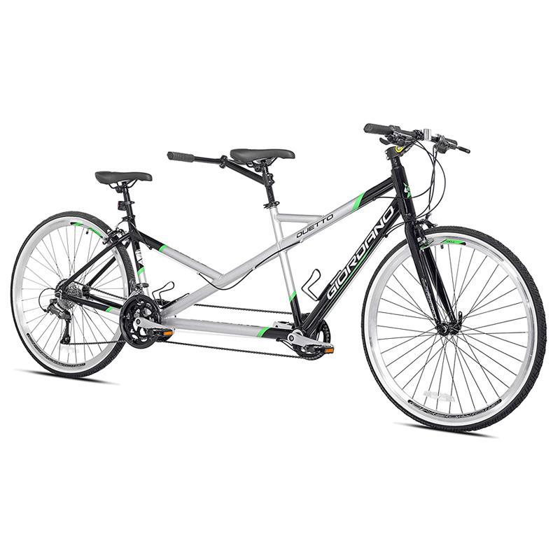 最適な材料 タンデム Giordano ロードバイク 二人乗り デュエット 700c デュエット Giordano Tandem Duetto Tandem Road Bike, 竹富町:db1456da --- esef.localized.me
