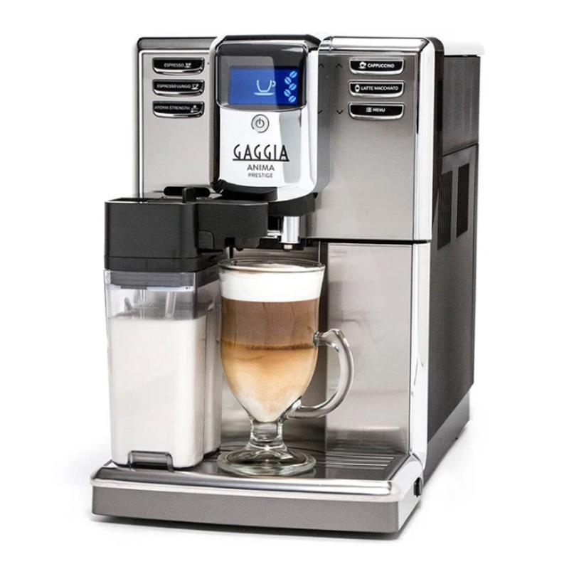 全自動 エスプレッソマシン スーパーオート ガジア アニマ プレステージ  Gaggia Anima Prestige Super-Automatic Espresso Machine 家電