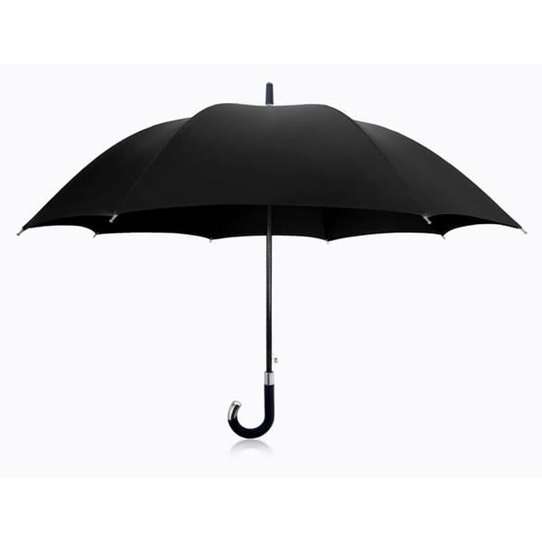 【30日間返金保証】「生涯保証」の傘! 高級 ジャンプ傘 ダベック エリート 雨傘 ロング傘 THE DAVEK ELITE Umbrella