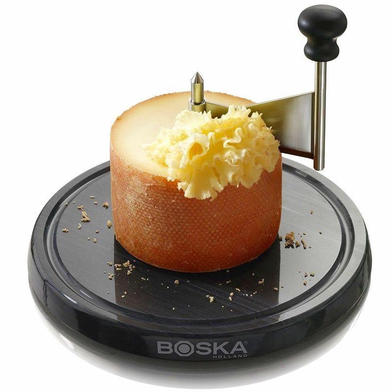 ボスカ マーブルチーズカーラー ボスカ 大理石製ジロール Holland Boska Holland Marble Cheese Curler Curler 85-05-20, comme billet<コムビエ>:09a6711f --- mail.ciencianet.com.ar