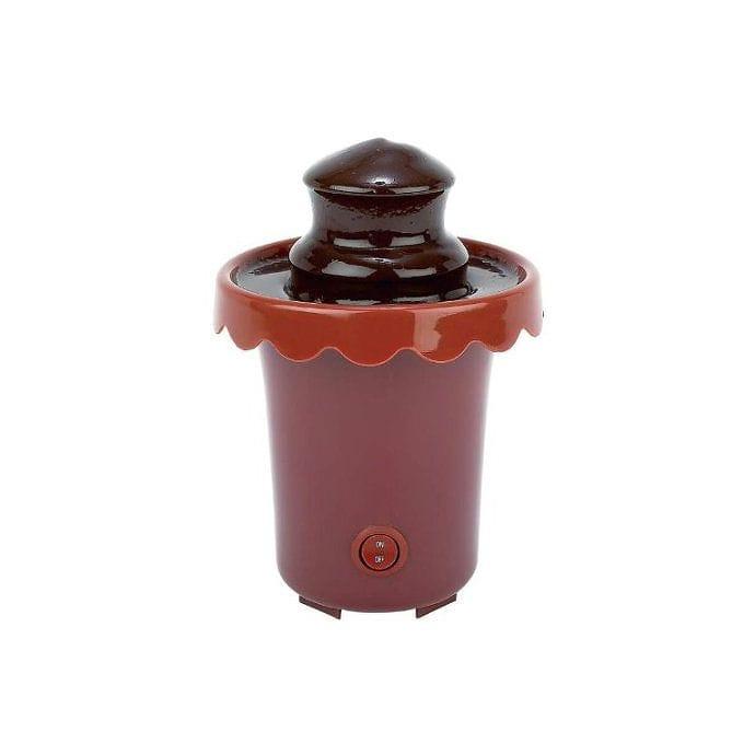 チョコレートファウンテン バッテリー式 BATTERY CHOCOLATE FOUNTAIN 家電