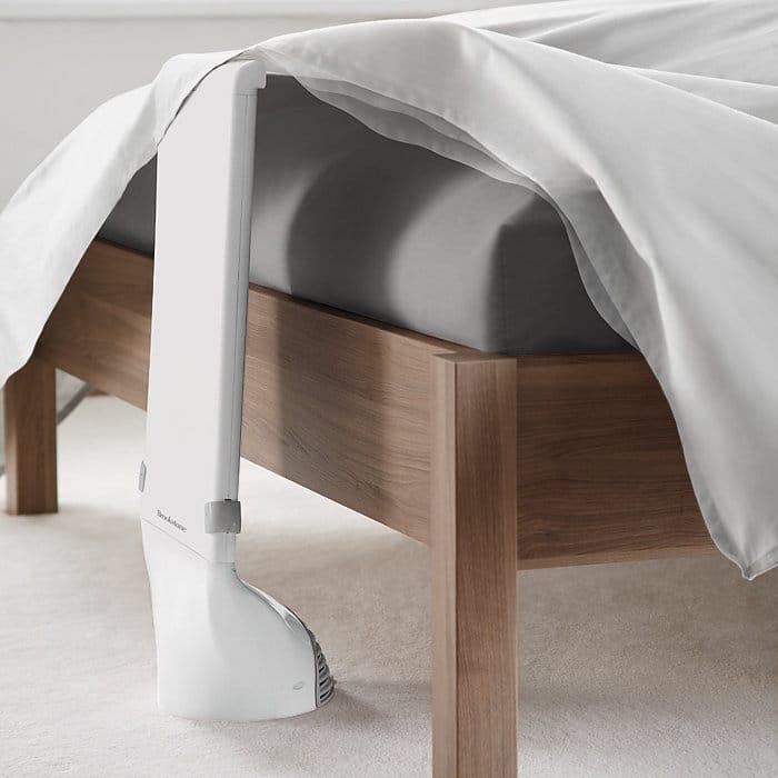 ベッド用 ワイヤレス 扇風機 Bed Fan with Wireless Remote 家電