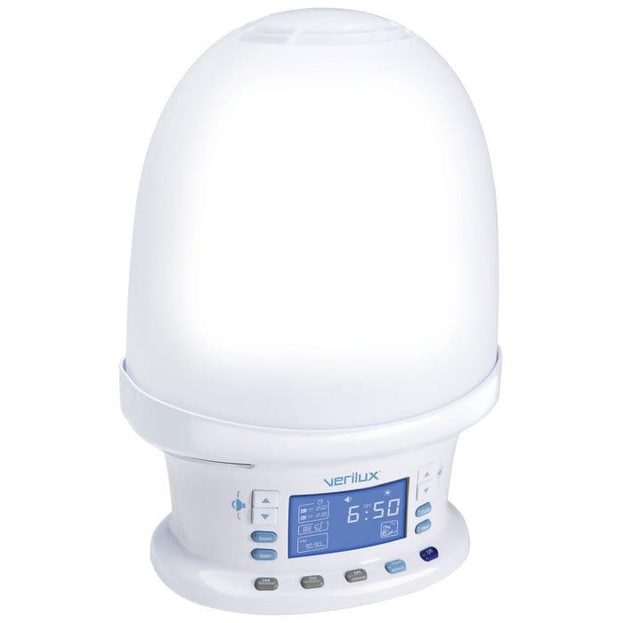 ライズ & シャイン ナチュラル ウェイクアップ ライトRise & Shine Natural Wake-Up Light 家電