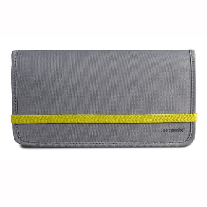 パスポートケース 財布 小物入れ RFID-tec 200 Ticket Wallet