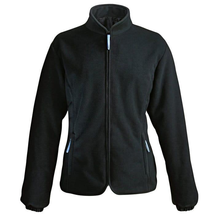女性用フリースヒート(バッテリー)ジャケット Women's Fleece Heated Jackets