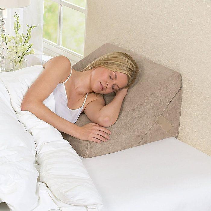 ベッド ウェッジ ピロー Bed Wedge Pillow