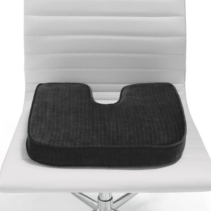 ナップフォーム カイロ マッサージ 整体 シート NapForm Orthopedic Seat