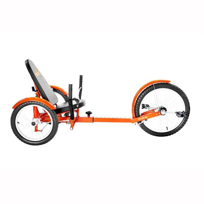 モボ プロ 三輪車 ビーチクルーザーバイクMobo Triton Pro Ultimate Three-Wheeled Cruiser Bike