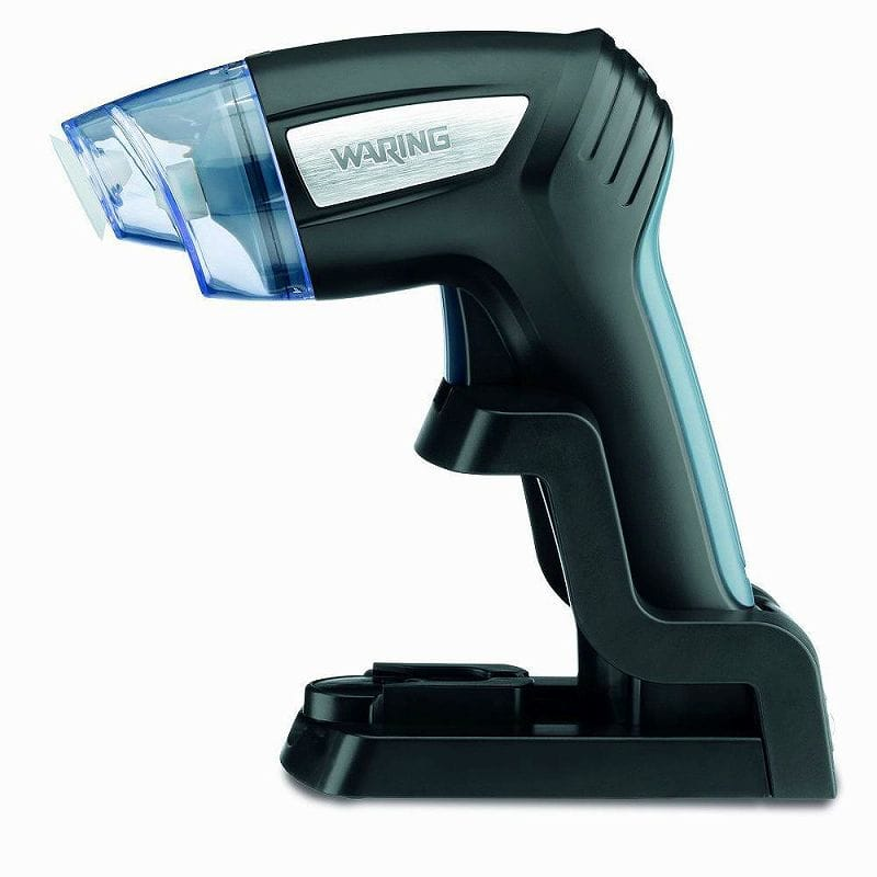ワーリング 真空パック機 Waring Pro PVS1000 Pistol Vac Professional Vacuum Sealer System