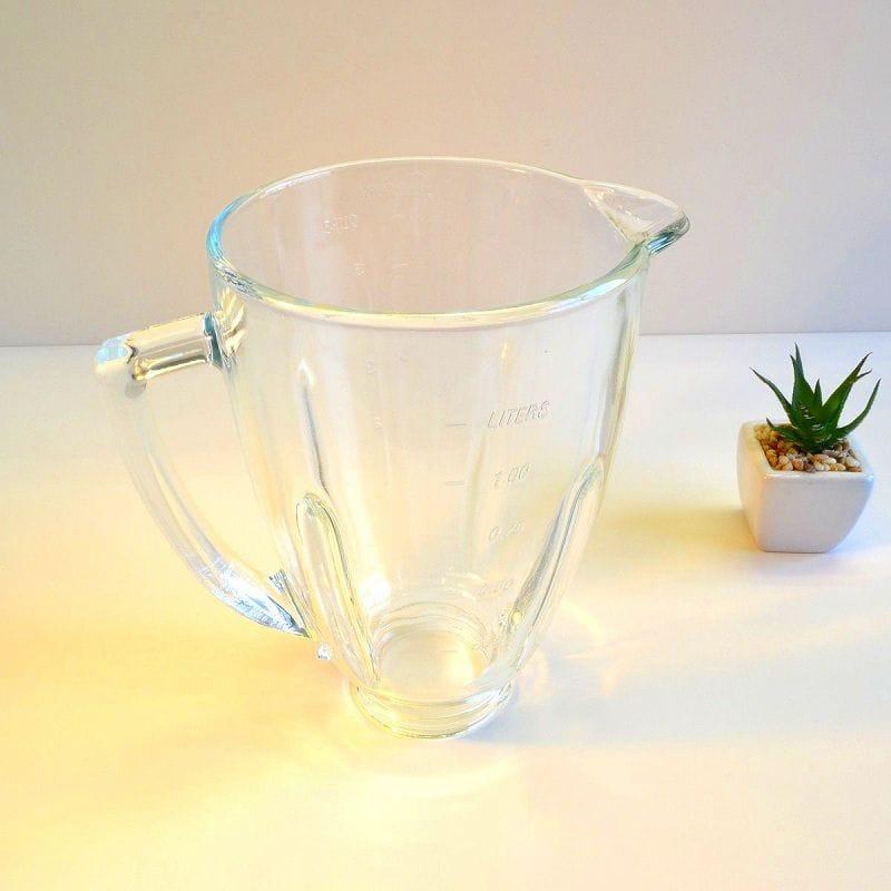 オスター オスタライザー ブレンダー ミキサー ラウンドガラスジャー パーツ 部品 Oster round glass jar