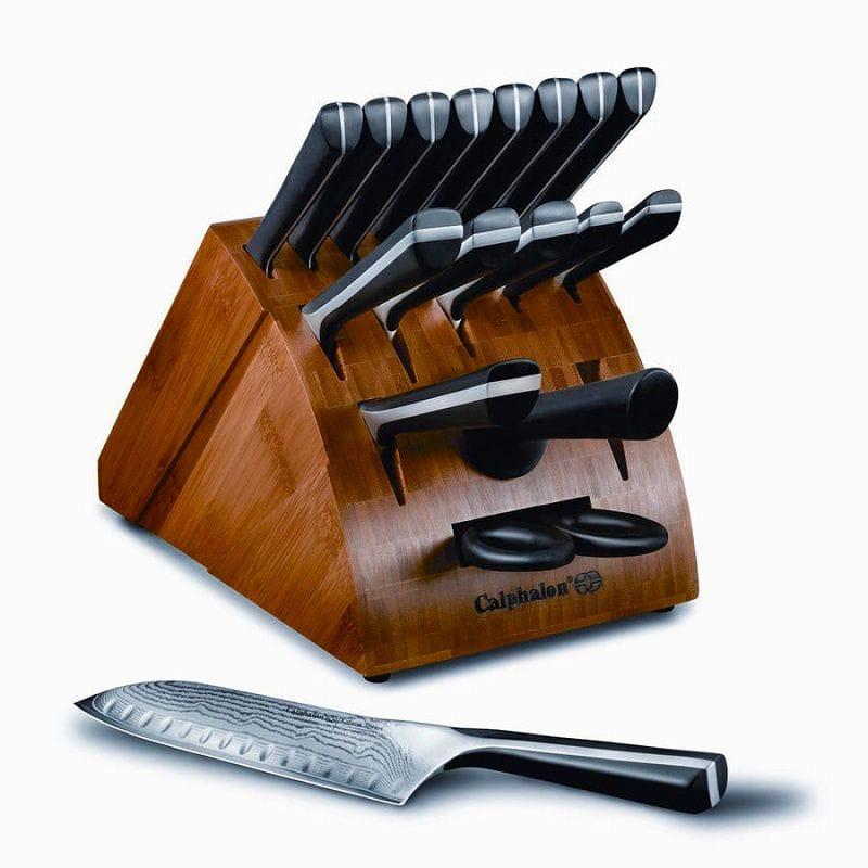 Alphaespace Usa Calphalon Cal Fallon Katana Sword Knife Kitchen