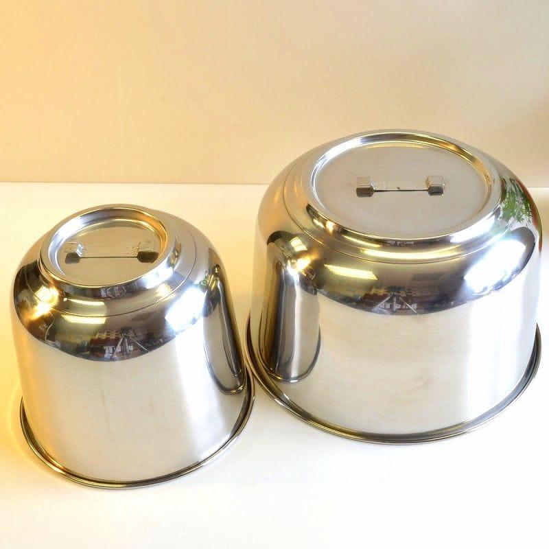 サンビーム ミックスマスター スタンドミキサー用 ステンレスボウル ボール Sunbeam Mixmaster Stand Mixers Stainless Steel Bowl