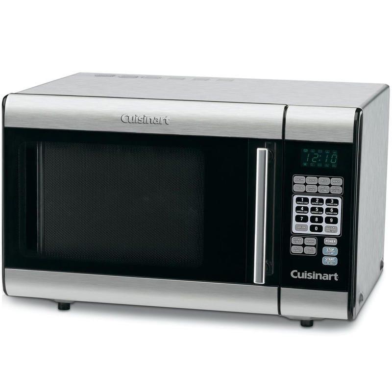 クイジナート 電子レンジ Cuisinart CMW-100 Microwave Oven 家電