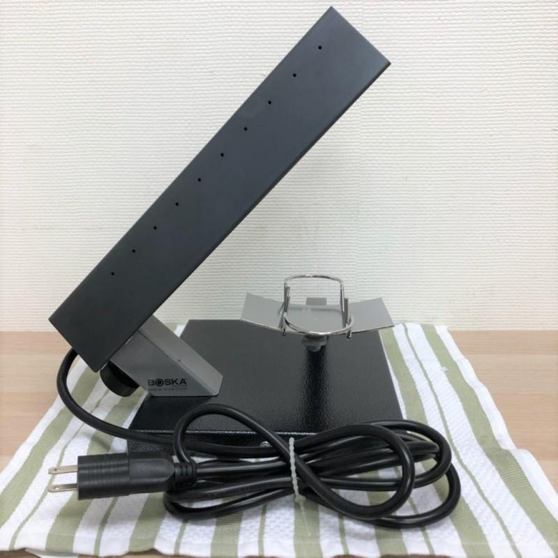 【訳あり】ボスカ ラクレットオーブン チーズを溶かす専用ヒーター クワトロ 1/4サイズ用 グリル ストーブ ハイジ Boska Raclette Quattro 85-12-00 600W 家電