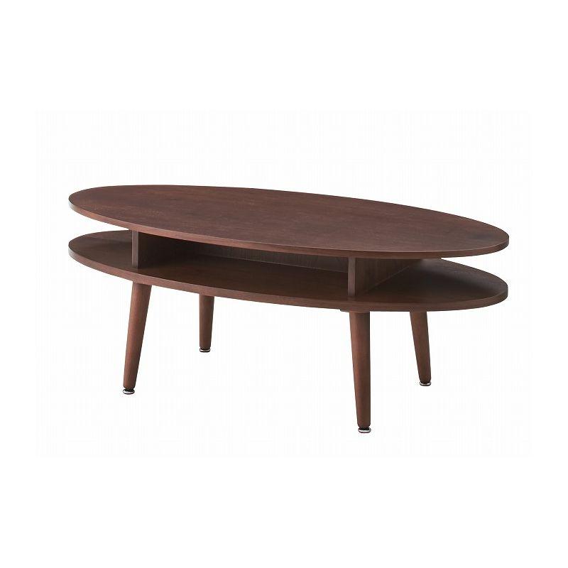 オーバルテーブル