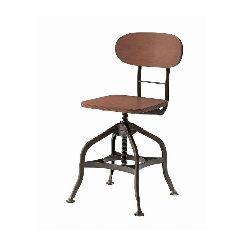 チェア いす 椅子 インダストリアル レトロ アンティーク カリフォルニア 西海岸 ビンテージ