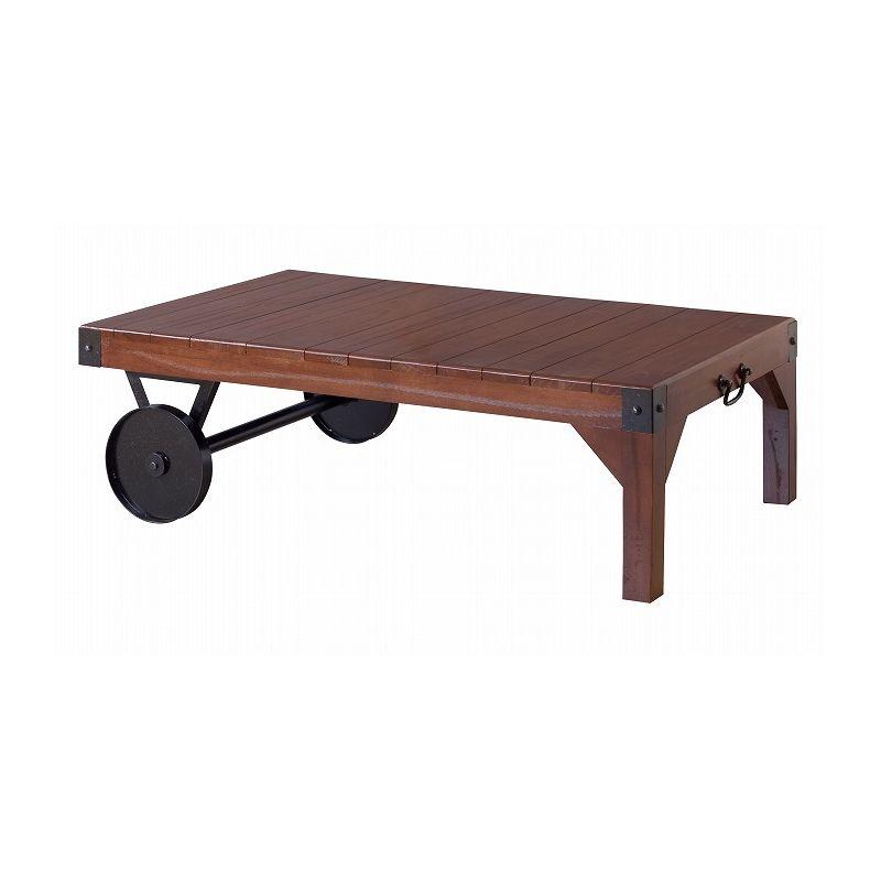 トロリーテーブル
