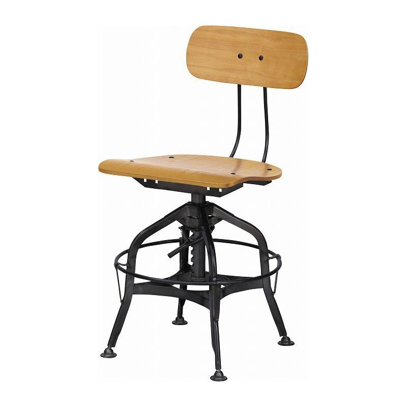 チェア 椅子 アンティーク レトロ カリフォルニア 西海岸