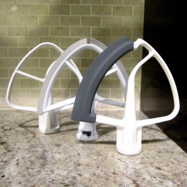 【楽天市場】キッチンエイド 平面ビーター 食洗機対応 5クオート 4 8l チルトヘッドタイプ スタンドミキサー用